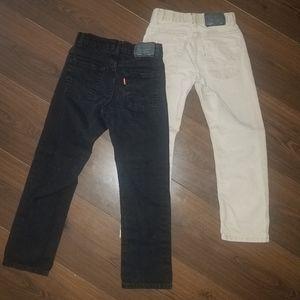 511 Levi's Slim Fit - Set of 2